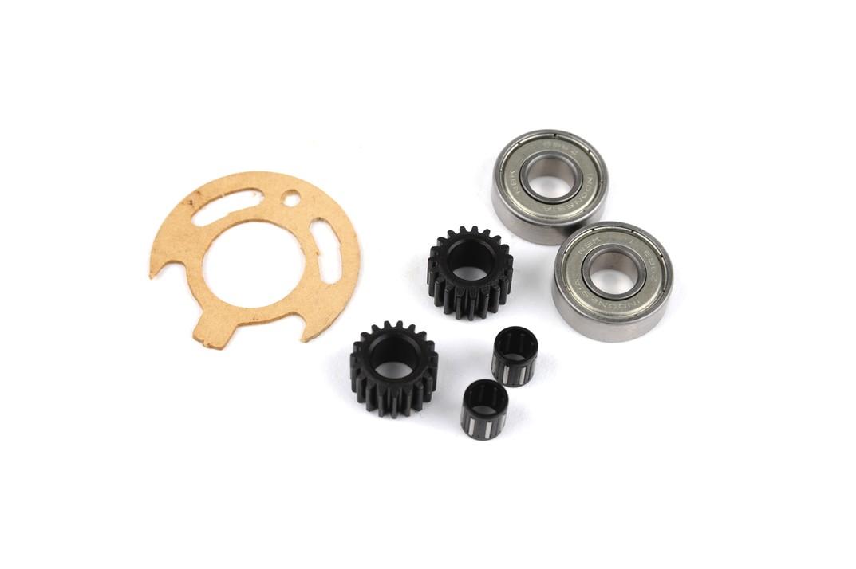 Reparationssæt, gearkasse